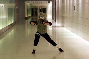 Kakashi9 by Suki-Cosplay