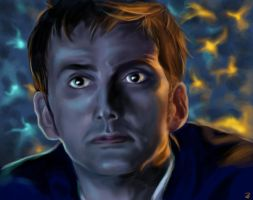The Doctor by Prof-Dr-Dr-Weird