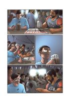 Unicity Issue 4 page13 by oICEMANo