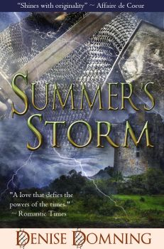 Summers Storm by RKSO