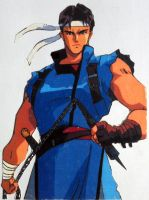 RICHTER  BELMONT by DIGITALWIDERESOURCE