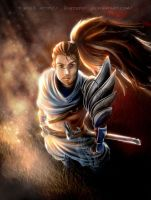 Yasuo the Unforgiven by Pistefix