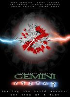 Ghostbusters: Gemini Rising by kingpin1055
