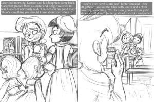 Patchwork Pgs. 21and22 by LambityMoon
