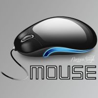 Mouse by NAVDBEST
