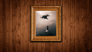 Exhibition - Ashes and Snow by Gregory Colbert by Lord-Iluvatar