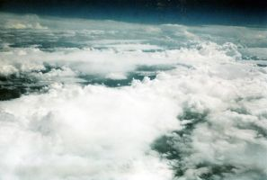 Above the Clouds by jrbamberg