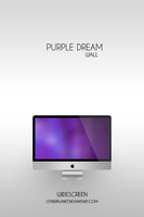 Purple Dream by OtherPlanet