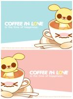 coffee in love... by thinkd