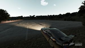 FH2: A Wild CAR PARK Appeared! by 98SupraFurry