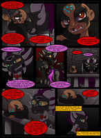 Skylanders : Downfall - Page 2 by WeirdHyena