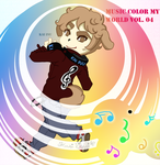 Music color my world vol4 by KUWorld