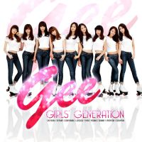 Girls' Generation - Gee Cover by 0o-Lost-o0