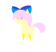 Chiaky in a figure by Victini134
