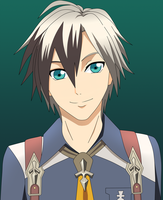 TOX2 -Ludger Will Kresnik- by haro-x-tales