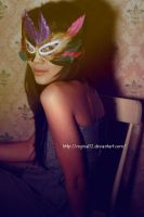the mask by regina02