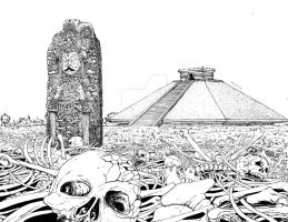 Pyramid of death by Fineas55
