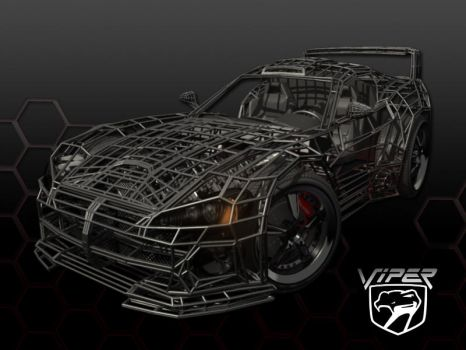 Viper Wire by sevenmelons83