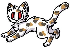 Cheetah Adopt #9 by PPPSavings