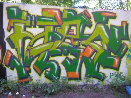 MPS wall by Senf42