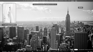 monochrom desktop by DocBerlin77