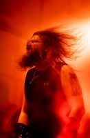 Amon Amarth by GIVEthemHORNS