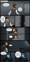 Vengeance Part 4 - Page 1 by LulzyRobot