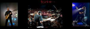 Rush Live with logo by marcmed2112