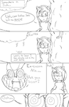 Amy and Kaa : Page 1 by kaafan33
