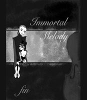 Immortal Melody Finale by jetlace