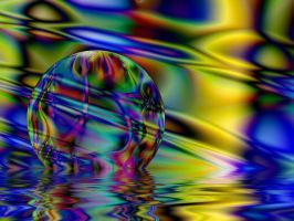 Liquid Dreams by Thelma1