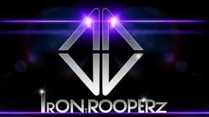 Irontrooperz Logo by M-Craft