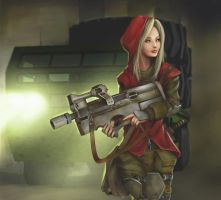 dunno by radisty