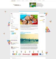 Fundacja Ave WEB by elilay
