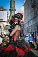 Venetian Amy Winehouse by xo-lexus-ox