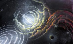 2003Cosmic by MateoGraph