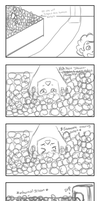 Found you, Peridot. [Comic] by mysteriousMaiden-MM