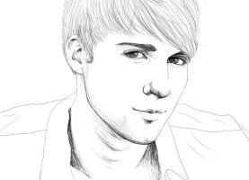James Maslow by Golden-Plated