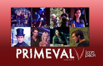 Primeval Series 5 Icon Pack 1 by feel-inspired