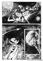 NOVA PAG 3 INKS (No place like home) 2012 by barfast