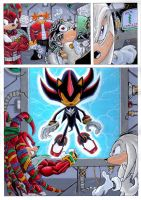 Sonic the Comic Online p7 by zak29