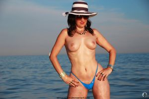 hot summer in Wicked Weasel 15 by NetSeawolf