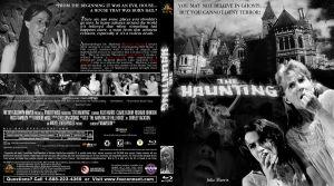 The Haunting 1963 by imacmaniac