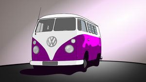 Combi VW by oZardZ