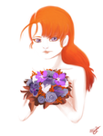 [EO] Flowers... by Spin-ki