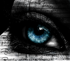 Windows to the Soul by Summon-my-Soul