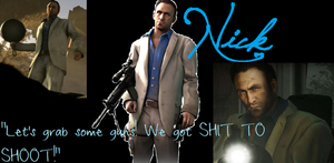 Nick - Quote 3 by ExtremeMusic148
