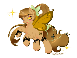 Monica Butterfly Adoptable (CLOSED) by ShyMemories