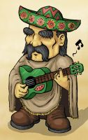pancho by markuro