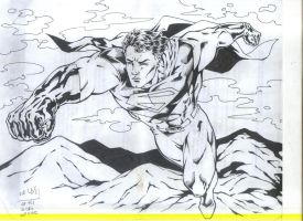 superman-01 by Capocyan-Arvin